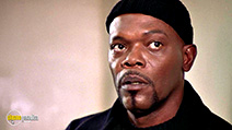 A still #35 from Shaft with Samuel L. Jackson
