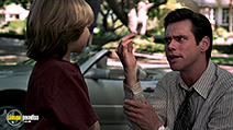 A still #2 from Liar Liar with Jim Carrey and Justin Cooper