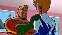Still #6 from Justice League: Throne of Atlantis