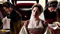 A still #51 from Wolf Hall: Series with Claire Foy