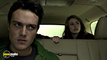 A still #4 from Alien Abduction (2014) with Jillian Clare and Corey Eid