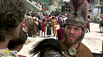 A still #30 from Clash of the Titans with Tim Pigott-Smith and Harry Hamlin