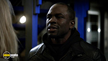 A still #34 from 24: Live Another Day: Series with Gbenga Akinnagbe