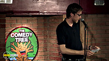 A still #36 from Stephen Merchant: Hello Ladies: Live! with Stephen Merchant