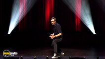 A still #35 from Stephen Merchant: Hello Ladies: Live! with Stephen Merchant