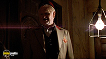 A still #20 from Last Action Hero with Robert Prosky