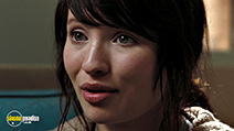 A still #25 from The Uninvited with Emily Browning