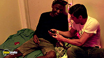 A still #34 from Bad Neighbours with Jerrod Carmichael
