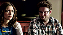 A still #30 from Bad Neighbours with Rose Byrne and Seth Rogen