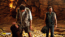 A still #29 from Land of the Lost with Will Ferrell and Danny McBride