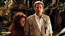 A still #27 from Land of the Lost with Will Ferrell