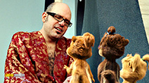 A still #19 from Alvin and the Chipmunks 2: The Squeakquel with David Cross