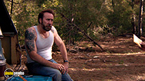 A still #20 from Joe with Nicolas Cage