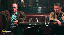 A still #28 from Perrier's Bounty with Liam Cunningham