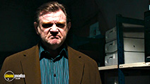 A still #22 from Perrier's Bounty with Brendan Gleeson