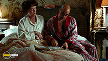 A still #32 from Julie and Julia with Stanley Tucci and Meryl Streep
