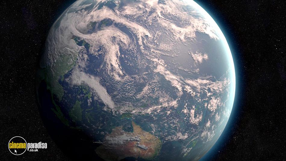 Human Planet online DVD rental