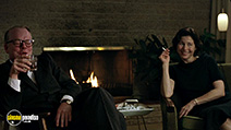 A still #16 from Capote with Philip Seymour Hoffman and Catherine Keener