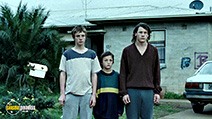 A still #24 from Snowtown with Lucas Pittaway and Bob Adriaens