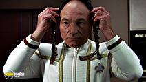 A still #5 from Star Trek 9: Insurrection (1998) with Patrick Stewart