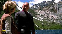 A still #3 from Star Trek 9: Insurrection (1998) with Patrick Stewart