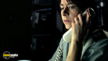 A still #21 from Red Road with Kate Dickie