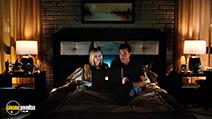 A still #27 from Couples Retreat with Jason Bateman and Malin Akerman