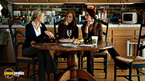 A still #26 from Couples Retreat with Kristin Davis, Kristen Bell and Malin Akerman