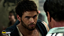 A still #21 from The Expendables 3 with Kellan Lutz