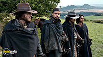 Still #1 from The Musketeers: Series 2