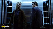 A still #19 from The Game with Michael Douglas and Deborah Kara Unger