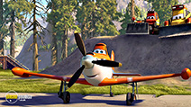 Still #8 from Planes: Fire and Rescue