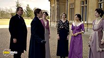 Still #7 from Downton Abbey: Series 1