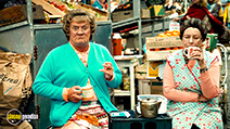 A still #38 from Mrs. Brown's Boys D'Movie with Brendan O'Carroll