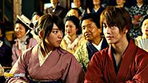 Still #2 from Rurouni Kenshin: Kyoto Inferno