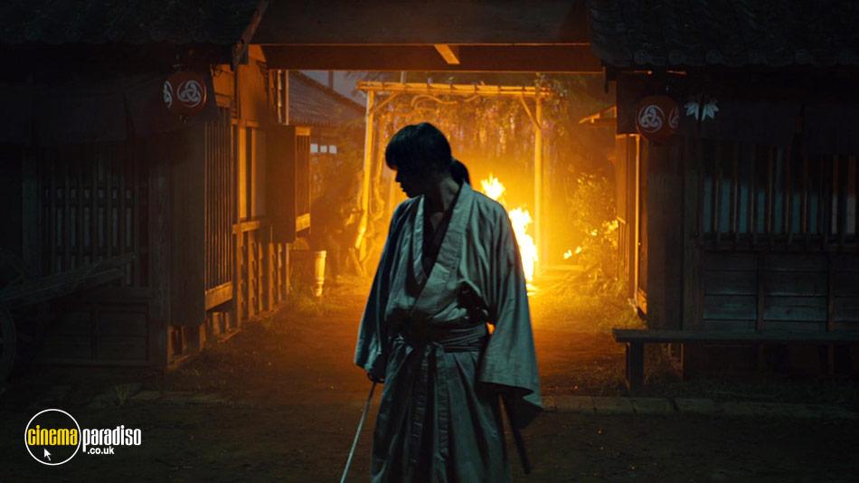 Rurouni Kenshin: Kyoto Inferno (aka Rurôni Kenshin: Kyôto Taika-hen) online DVD rental