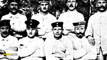 Still #5 from Why Hitler Lost World War II