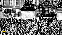 Still #8 from Why Hitler Lost World War II