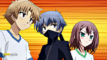 Still #2 from Baka and Test: Summon the Beasts: Series 2