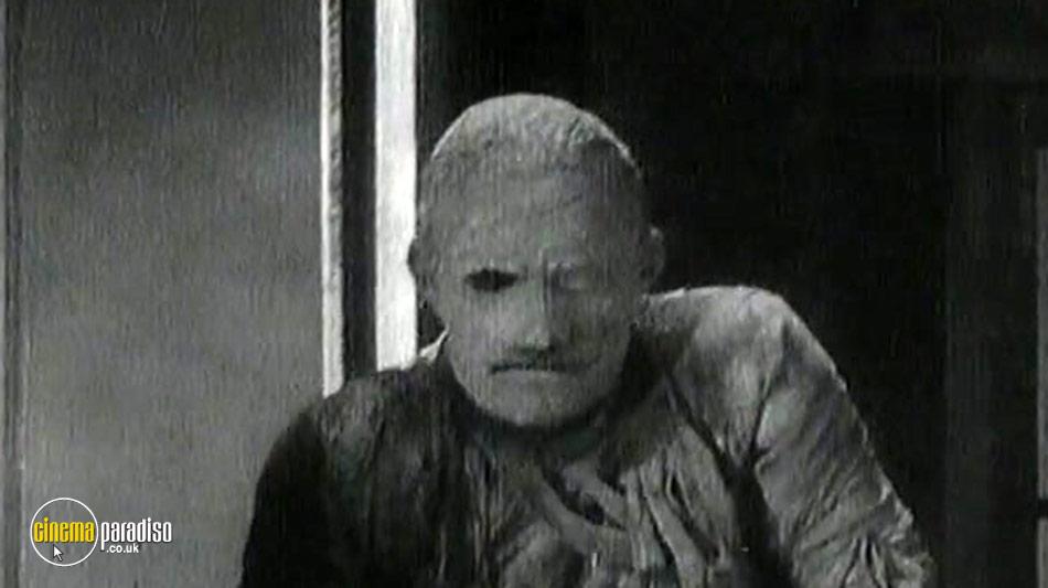 Mummy's Ghost / Mummy's Curse online DVD rental