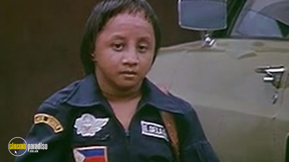 The Search for Weng Weng online DVD rental