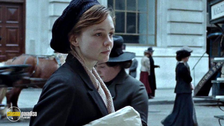 Suffragette online DVD rental