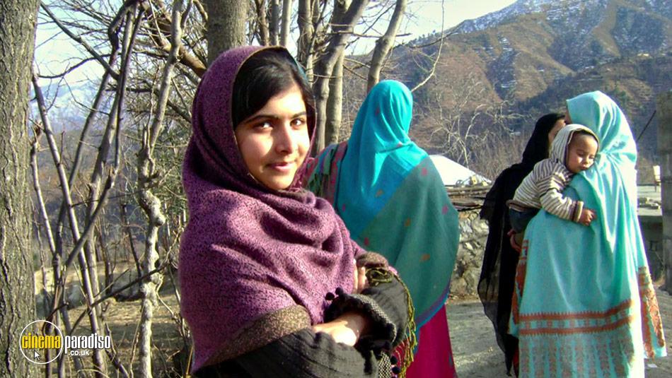 He Named Me Malala online DVD rental