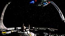 A still #5 from Star Trek: The Next Generation: Series 6 (1992)