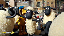 Still from Shaun the Sheep Movie 2