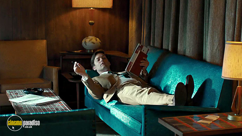 Pawn Sacrifice online DVD rental