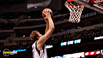 Still #1 from Nowitzki: The Perfect Shot