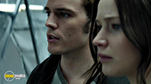 A still #8 from The Hunger Games: Mockingjay: Part 2 (2015)