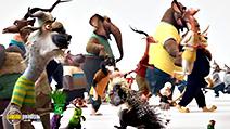 Zootopia trailer clip