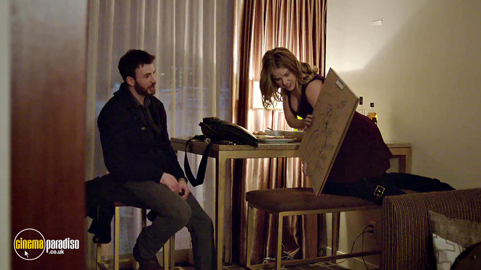 Before We Go online DVD rental